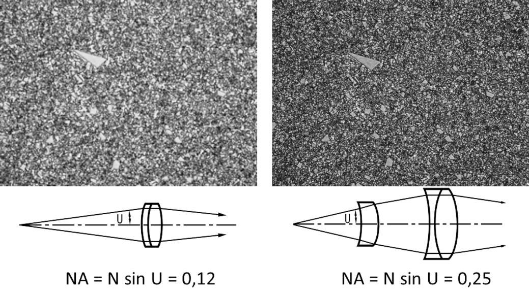 mikroskopia swietlna rys 3